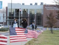 Northeast Wisconsin Technical College – Veterans Services