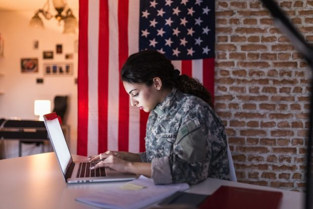 9 Ways to Execute Your Post-Military Career Search and Transition
