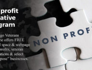 Nonprofit Initiative Program – Editorial opportunities and more…