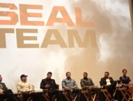 """Seal Team"" Season Two Screening"