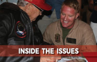 INSIDE THE ISSUES – Editorial Content