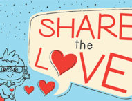 """Share the Love"" – local teachers and military families still need love"