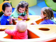 The New Children's Museum – discounted admission for military families