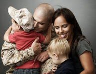 Afterschool Solutions  for Kids in Military Families
