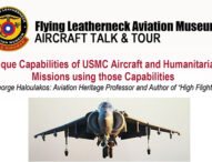 AIRCRAFT TALK & TOUR – FREE ADMISSION