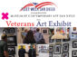 Veterans Art Exhibit – Call For Entries