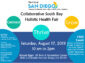 Health Fair in the South Bay, (August 17th) – FREE Haircuts, Makeover for Back to School