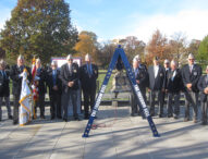 America's Freedom Bell – 66th Annual Veterans Day Observance