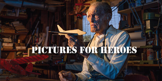 Pictures for Heroes