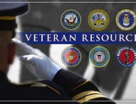 Resources for Veterans