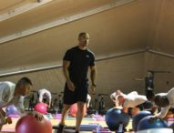 Fitness's role in transitioning to civilian life