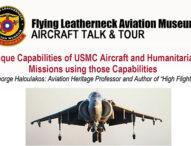 AIRCRAFT TALK & TOUR – FREE ADMISSION