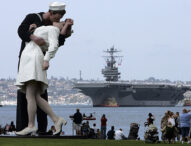WELCOME TO FLEET WEEK SAN DIEGO!