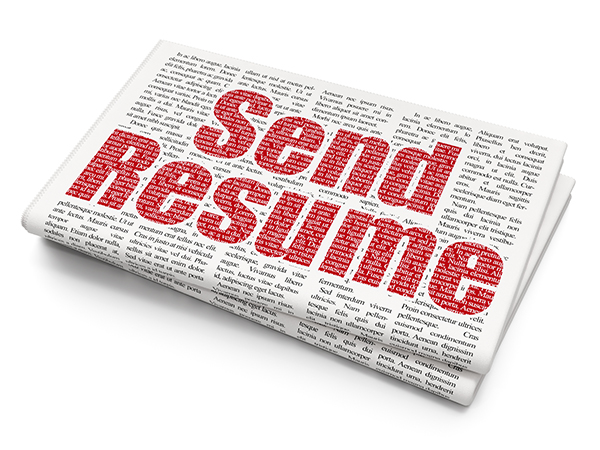 When is a Resume NOT a Resume?