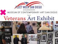 Veterans Art Exhibit – Call For Entries