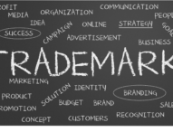 TRADEMARKS – WHAT'S IN A NAME?
