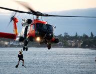 America's Finest City is a Coast Guard City