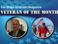 Veteran of the Month
