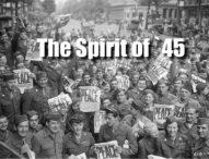 Spirit of `45