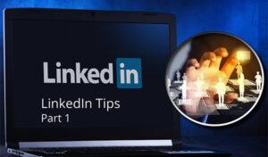 Five LinkedIn Tips for Transitioning Military Veterans