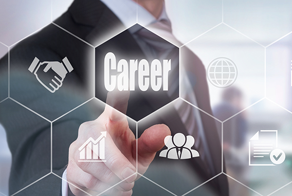 HR – Post-Military Career Path